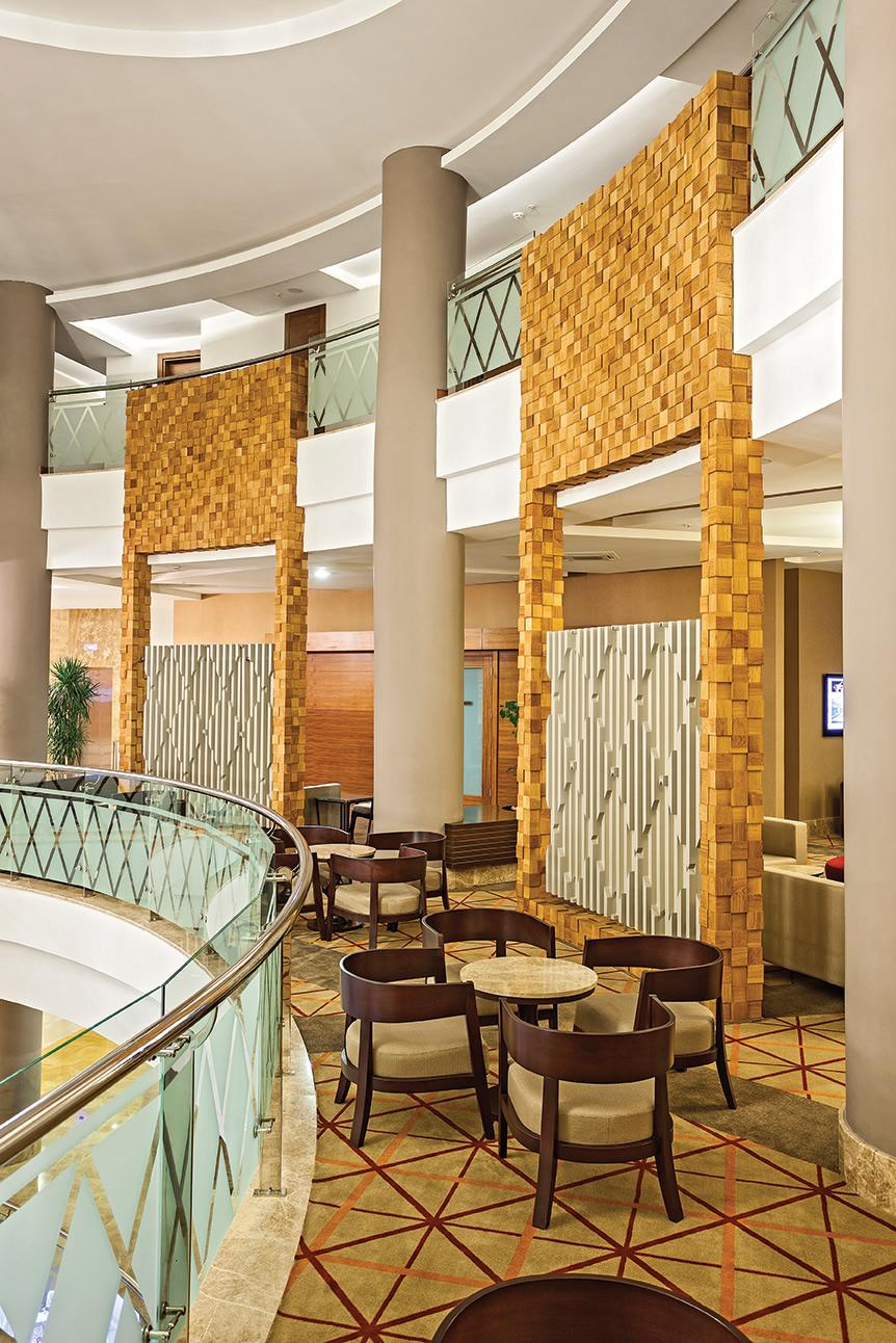 Comodor Hotel